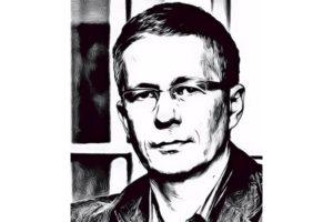 Prof. dr hab. Antoni Wójcik