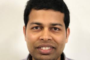 Dr. Bivas Rana