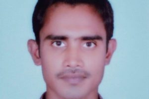 B.Sc. Sonu Kumar