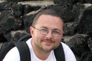 Dr hab. Sławomir Mamica, prof. UAM