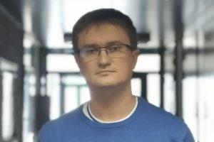 Dr. Eng. Stefan Stagraczyński