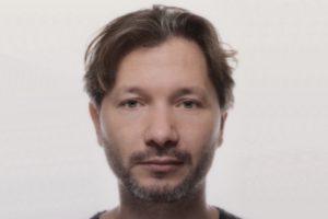 Dr hab. Paweł Kurzyński, prof. UAM