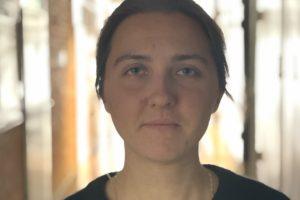 M.Sc. Eng. Anna Krzyżewska