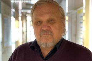 Dr hab. Krzysztof Grygiel, prof. UAM