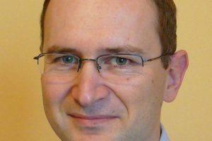 Dr hab. Piotr Kozłowski, prof. UAM