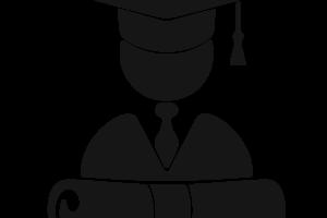 Nikodem Leśniewski passed the  bachelor's exam